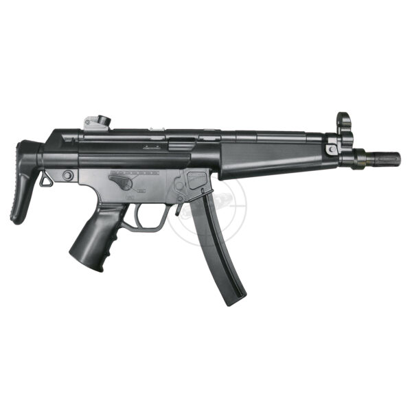 MP5 (Closed Stock) - Solid Dummy Replica OTA-RWS09