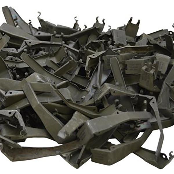 M213 Grenade Spoons / Levers (Bulk Pack)