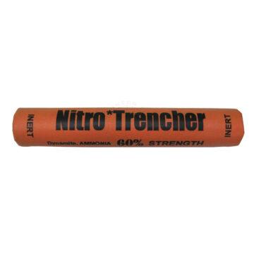 Nitro*Trencher, Ammonia Dynamite Stick - Inert Training Aid