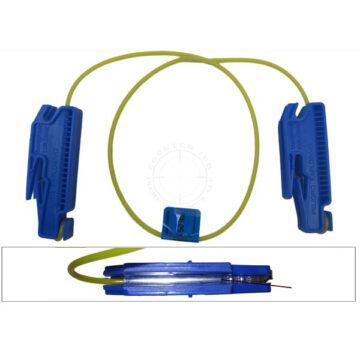 Non-Electric Surface Delay Detonator / Blasting Cap (OEM Factory Inert) - Inert Training Aid