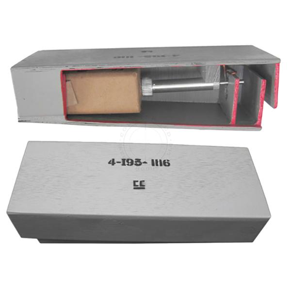 North Korean AP Box Mine Cutaway - Inert Replica Training Aid