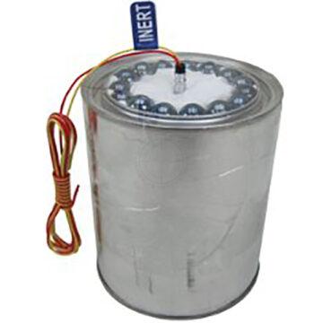 Grapeshot IED (Type #1) - Inert Replica Training Aid