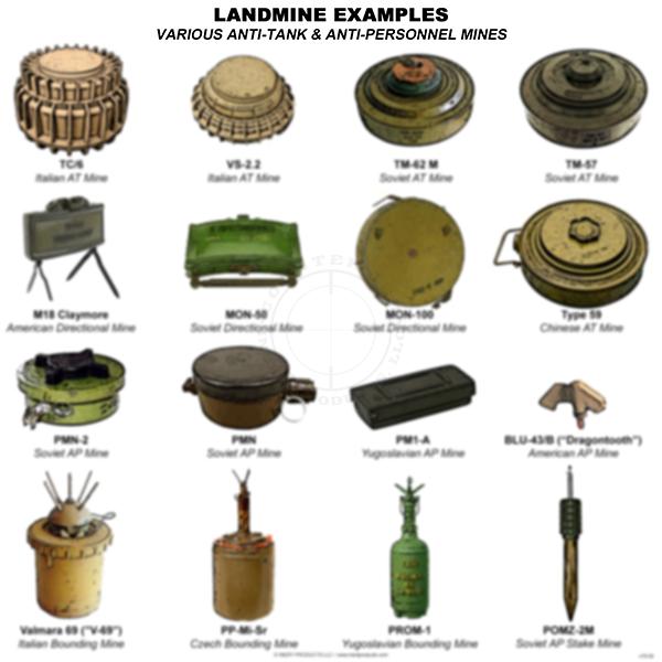 OTA-988 Landmines Poster v19.02 OTA-1052