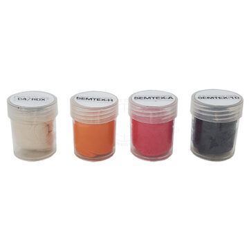Plastic Explosives (PE) Samples Set - Inert Training Aids