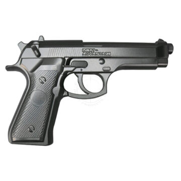 M9 Pistol - Solid Dummy Replica