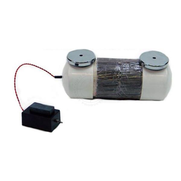 PVC Pipe Bomb UVIED, Large - Inert Replica Training Aid