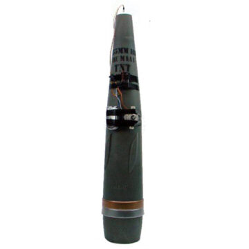 155mm Iraqi M1A1Artillery Projectile RCIED - Inert Replica Training Aid
