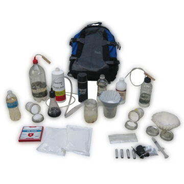 Meth Lab (One Pot Method) - Inert Training Kit
