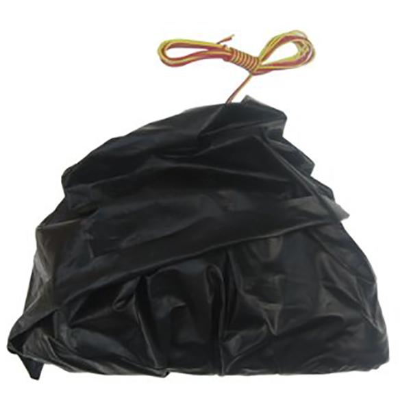 PE Bag / Satchel Charge IED - Inert Replica Training Aid