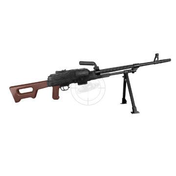 PKM Machine Gun - Solid Dummy Replica OTA-RWSPKM2