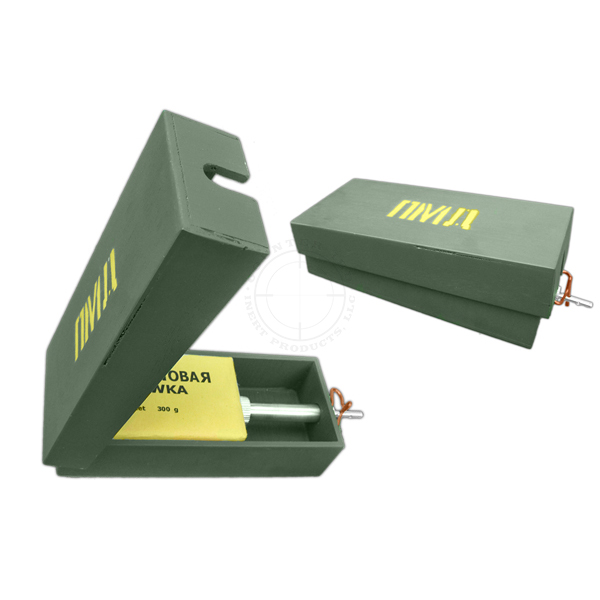 PMD-6 AP Box Mine - Inert Replica Training Aid