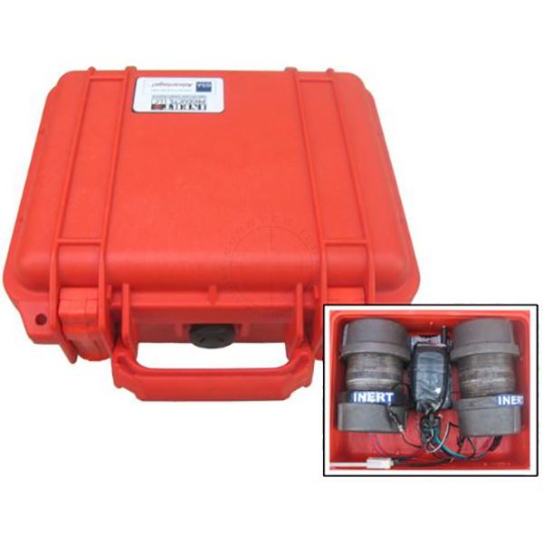 Plastic Case IED - Inert Replica Training Aid