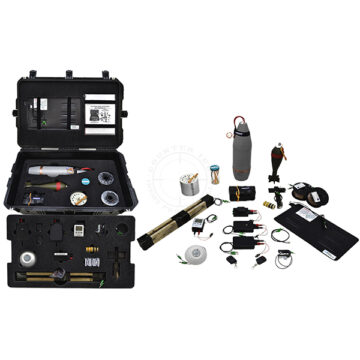 Platoon Level (Functional) IED Training Kit