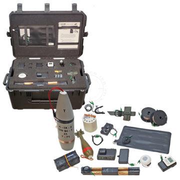 Platoon Level Functional IED Kit OTA-PLK1