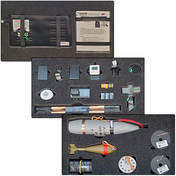 Platoon Level Functional IED Kit OTA-PLK1 Layers v2
