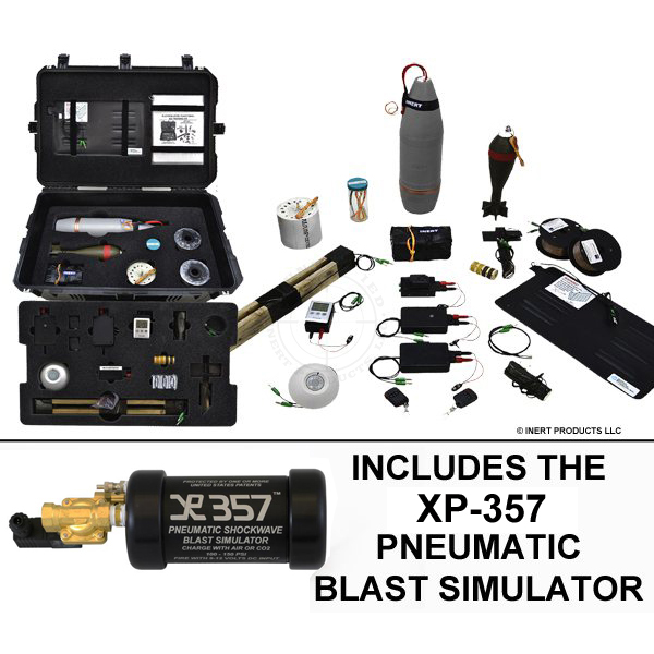 XP-357 Platoon Level Functional IED Training Kit