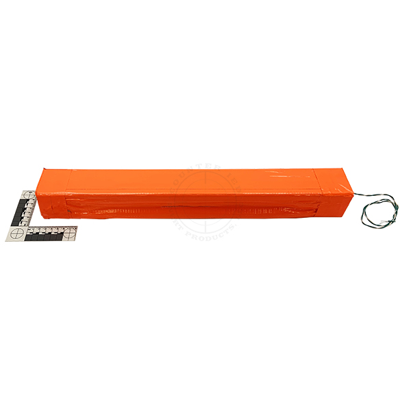 Pressure Plate IED Switch, Sealed Wrapped (Large) - Inert Replica Training Aid OTA-PP02
