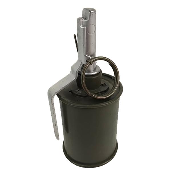 RG-42 Soviet Frag Grenade - Inert Replica Training Aid