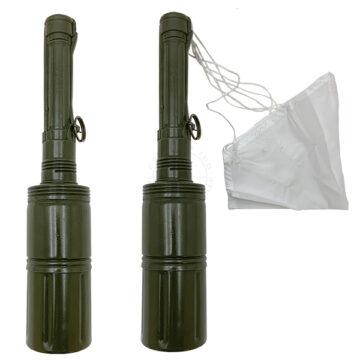 RKG3 Soviet Anti-Tank Hand Grenade - Inert Replica - OTA-RKG3 OTA-RKG3P