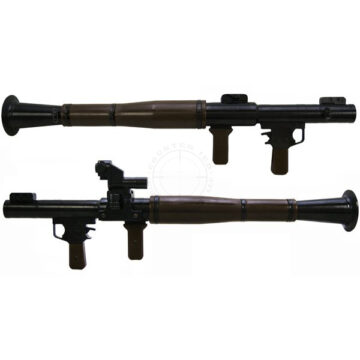 RPG-7 Launcher - Solid Dummy Replica