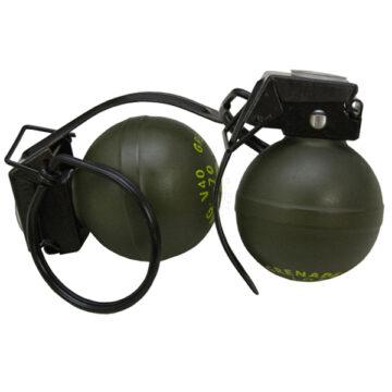 V40 Mini Frag Grenade - Inert Replica Training Aid