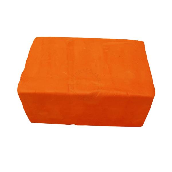 Semtex-H 4.5 lb Bulk Block - Inert Training Aid