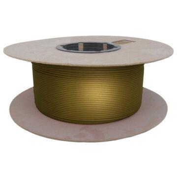 Shock Tube - 1,000 Ft. Spool (Bronze) - Inert Training Aid