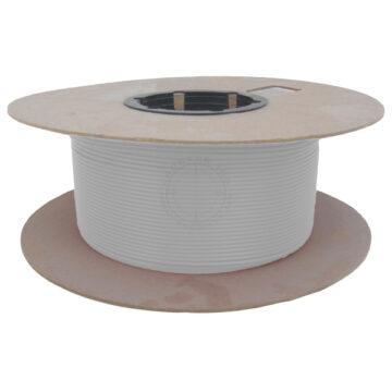 Shock Tube - 1,000 Ft. Spool (Clear) - Inert Training Aid