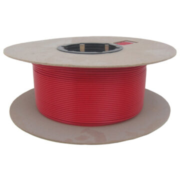 Shock Tube - 1,000 Ft. Spool (Red) - Inert Training Aid