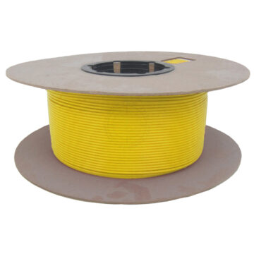 Shock Tube - 1,000 Ft. Spool (Yellow) - Inert Training Aid
