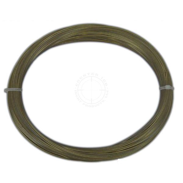 Shock Tube, 100 Ft. (Bronze) - Inert Training Aid