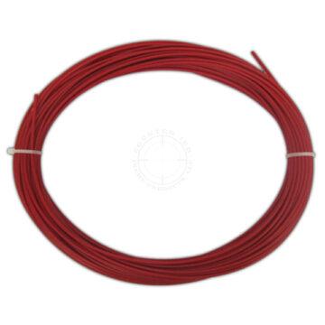 Shock Tube, 100 Foot (Red) - Inert Training Aid