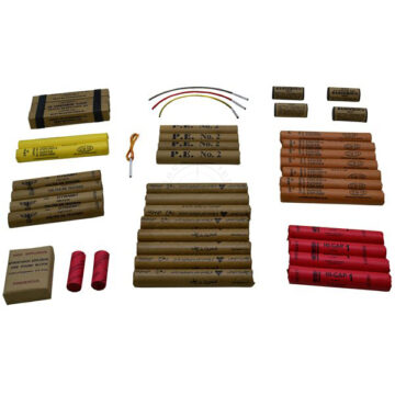 Inert Explosives Training Kit - Small