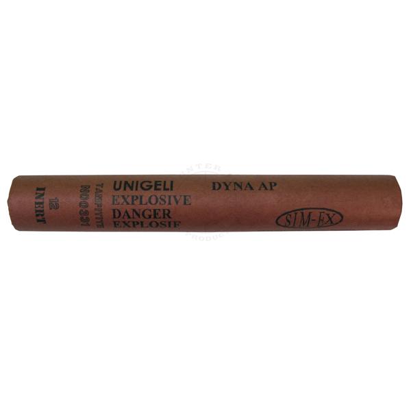 Standard Dynamite Stick - Inert Training Aid