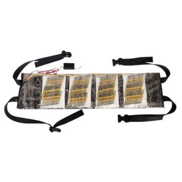 Suicide Belt, Type #5 (TATP) - Inert Replica OTA-1506