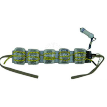 Suicide Belt Type #3 - Inert Training Aid