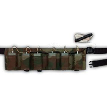 Suicide Belt Type #6 (TNT Blocks) - Inert Training Aid