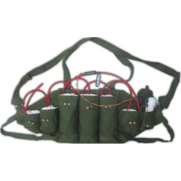 Suicide Vest Type #1 (C4) - Inert Training Aid