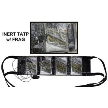 Suicide Vest Type #6 (TATP) - Inert Training Aid