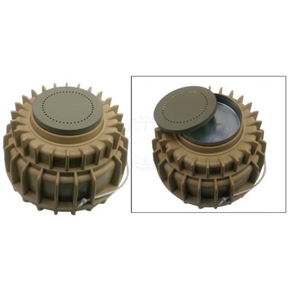 Scent Containment Device - TC/6 Anti-Tank Mine