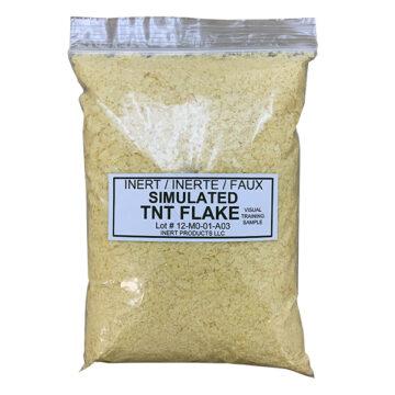 TNT Flake 1 lb Bag - Inert Training Aid OTA-3064