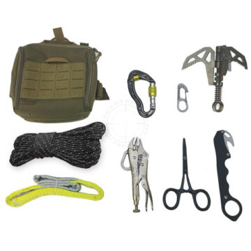 Tactical Operators First Line Kit