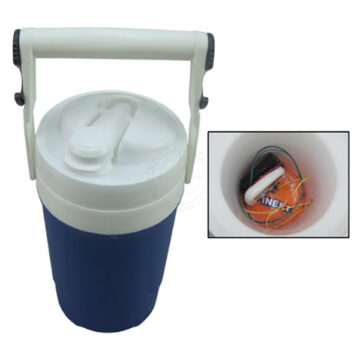 Thermos IED - Inert Replica Training Aid