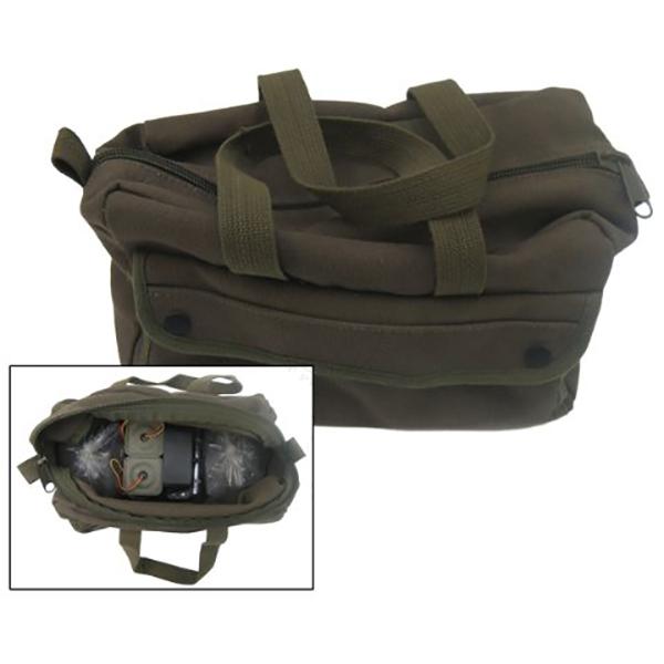 Tool Bag IED Training Aid