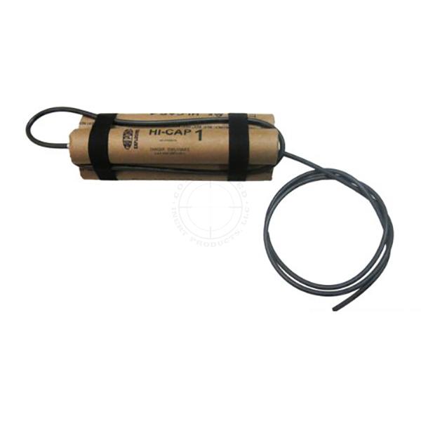 Triple Dynamite Stick IED - Inert Replica Training Aid