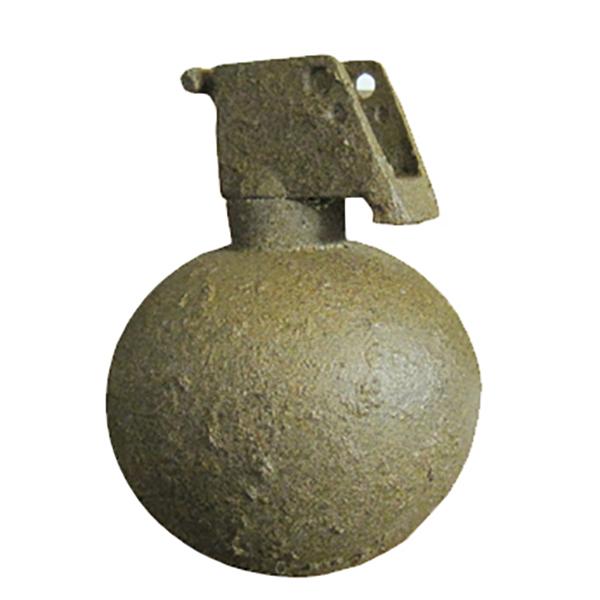 M67 Frag Grenade (UXO) - Inert Replica
