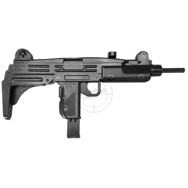 Uzi - Solid Dummy Replica OTA-RWS02