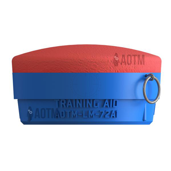 AOTM Type 72 AP Mine - Inert Classroom Training Aid