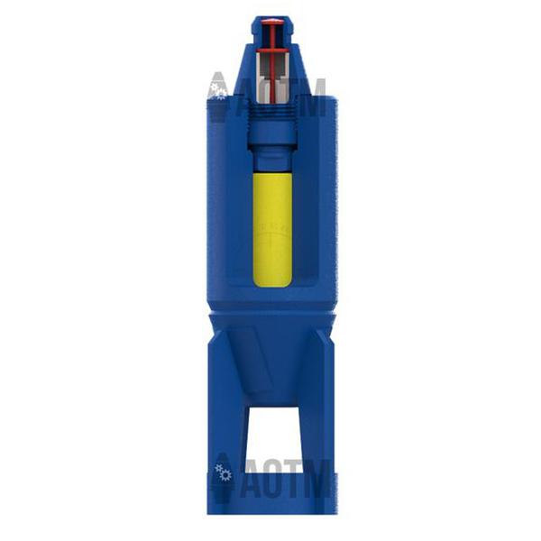 AOTM A0-1 SCH Submunition Cutaway - Inert Classroom Training Aid