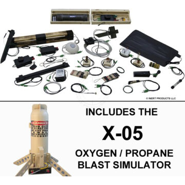 X-05 Squad Level Functional IED Training Kit